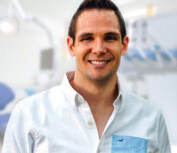 Dr. James Shoff