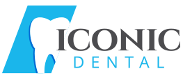 Iconic Dental Logo