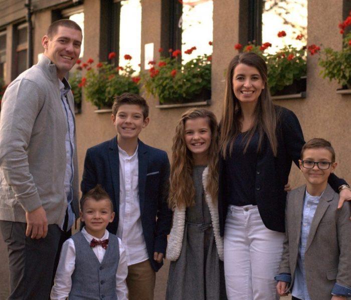 Edward Evans Family 333